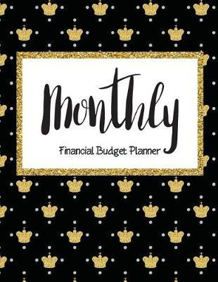 Monthly Financial Budget Planner