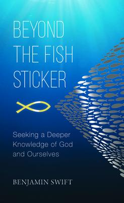 Beyond the Fish Sticker