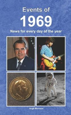 Events of 1969  News for every day of the year