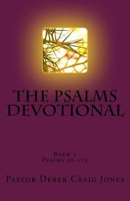 The Psalms, Book 5