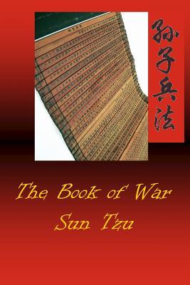 The Book of War  With Illustrations