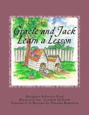 Gracie and Jack Learn a Lesson  Punishment Time