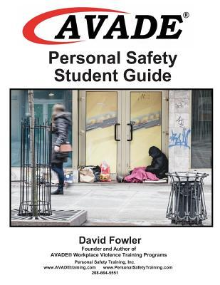 AVADE Personal Safety Student Guide