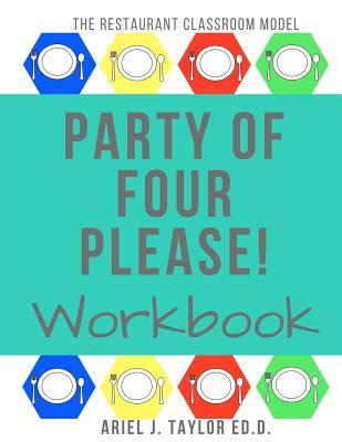Party of Four Please! Workbook