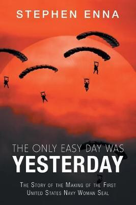 IPAM LEADERSHIP CHALLENGE: Book Review: No Easy Day - The ... |The Only Easy Day Was Yesterday Book