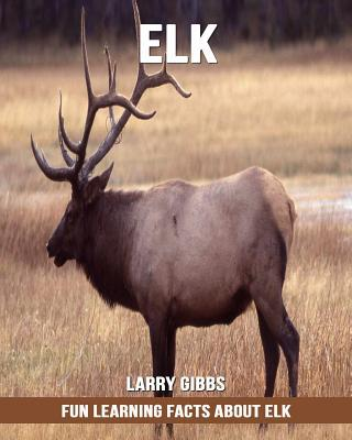 Fun Learning Facts about Elk
