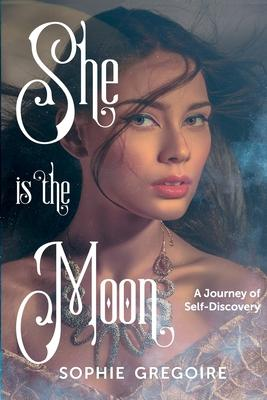 She Is the Moon