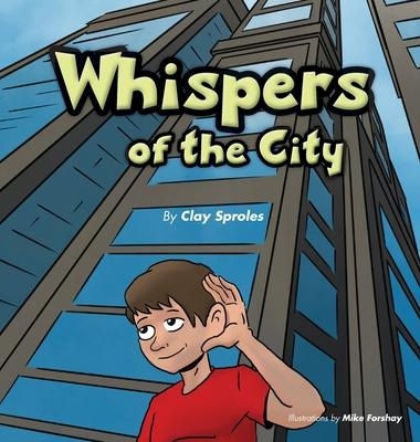 Whispers Of The City