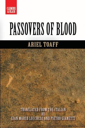 Passovers of Blood