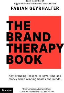 The Brand Therapy Book