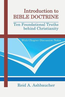 Introduction to Bible Doctrine
