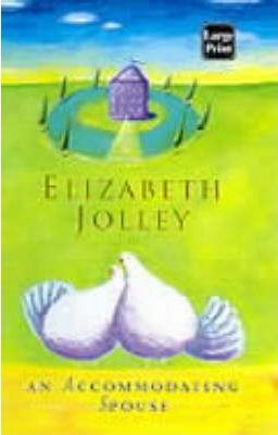 An accommodating spouse elizabeth jolley