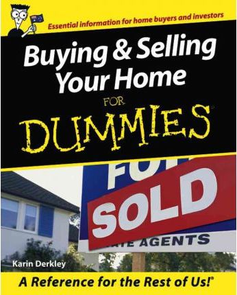 Buying and Selling Your Home for Dummies
