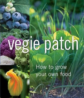 Vegie Patch