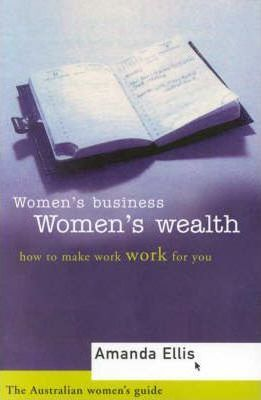 Women's Business, Women's Wealth