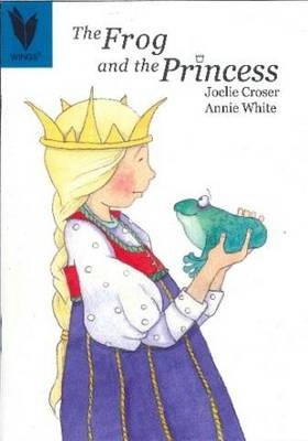 The Frog and the Princess