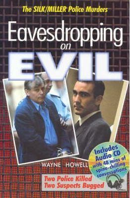 Eavesdropping on Evil  Paperback + Spoken Word CD