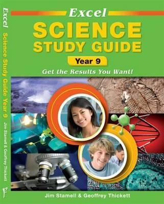 Excel Science Study Guide Yr 9