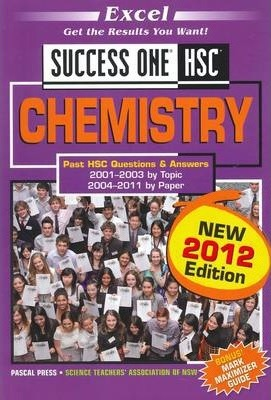 Excel Success One HSC - Chemistry