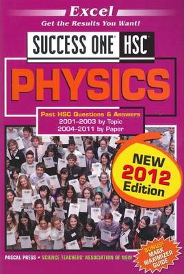 Excel Success One HSC - Physics