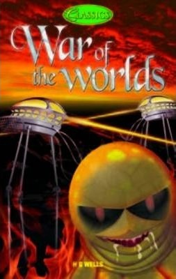 War of the Worlds 5 Pack