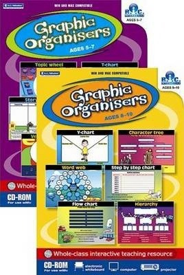 Graphic Organisers 11+