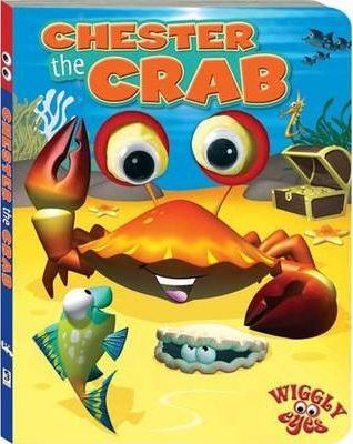 Chester the Crab