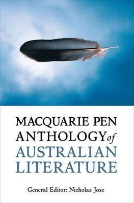 Macquarie Pen Anthology of Australian Literature