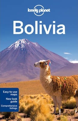 Epub planet bolivie download lonely
