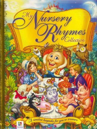 My Nursery Rhymes Collection