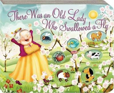 there was an old lady who swallowed a fly hinkler books pty ltd