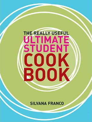 The Really Useful Ultimate Student Cookbook