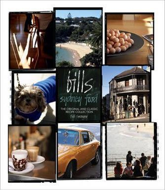 Bill'S Sydney Food (Slipcase)