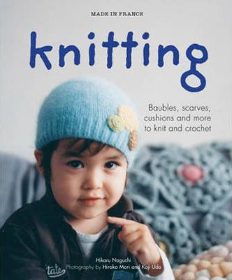 Made in France: Knitting