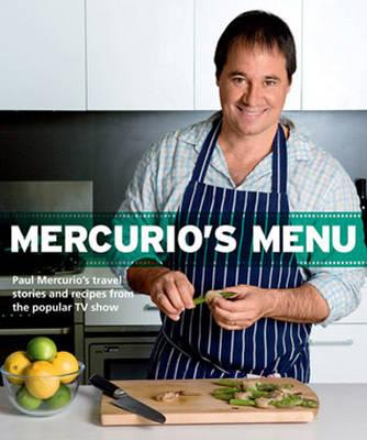 Mercurio'S Menu