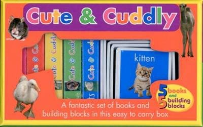 Learn Your Cute & Cuddly