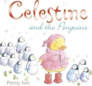 Celestine and the Penguins
