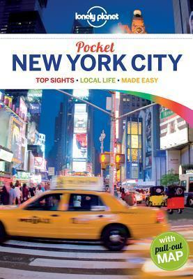 Lonely Planet Pocket New York