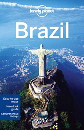 Lonely Planet Brazil thumbnail