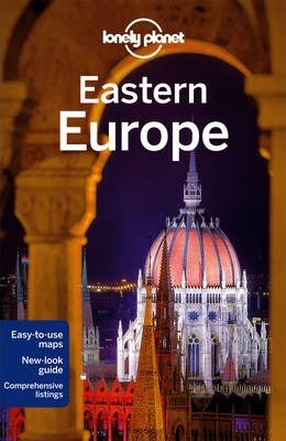 Lonely Planet Eastern Europe
