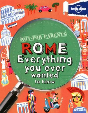 Not for Parents Rome