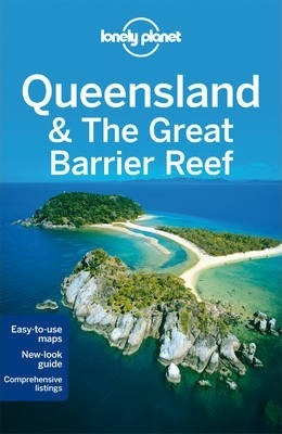 Lonely Planet Queensland and the Great Barrier Reef