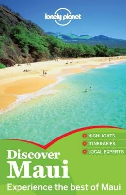 Lonely Planet Discover Maui