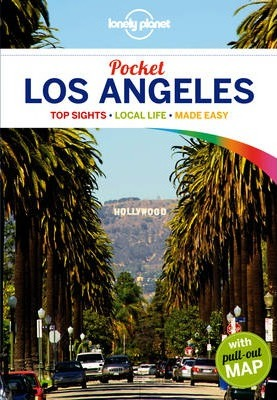 lonely planet pocket los angeles by lonely planet