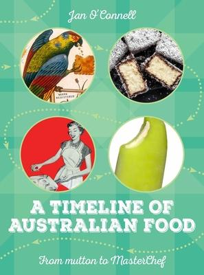 A Timeline of Australian Food : From Mutton to Masterchef