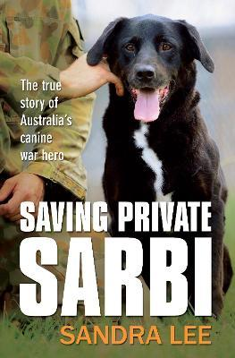 Saving Private Sarbi