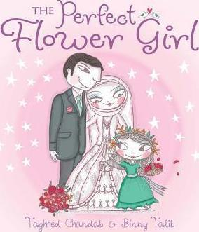 The Perfect Flower Girl