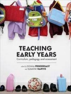 Teaching Early Years
