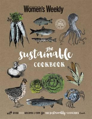The Sustainable Cookbook