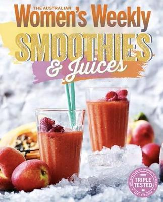 Super Smoothies & Juices